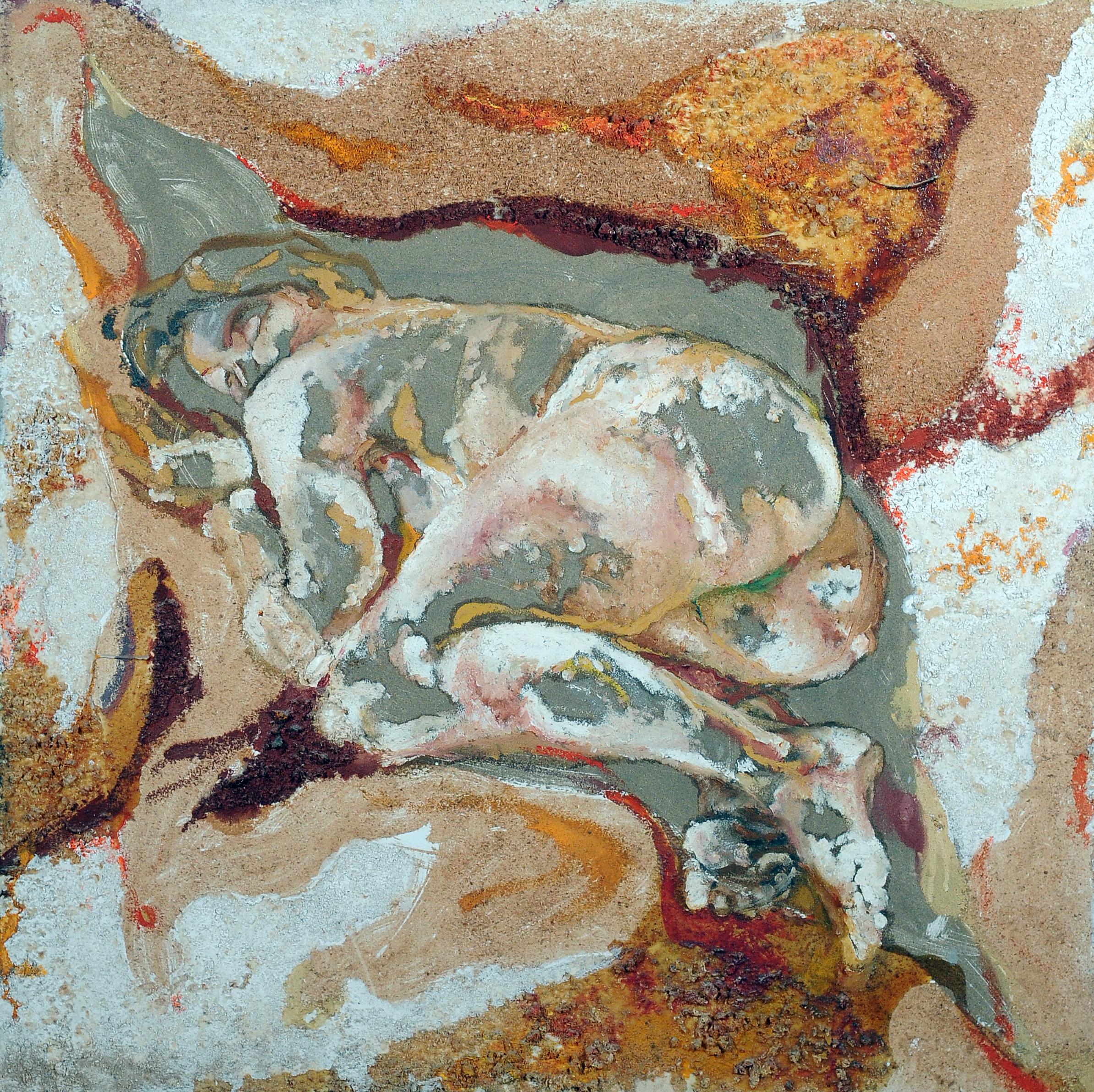 galleria dei dipinti su tela - Gea